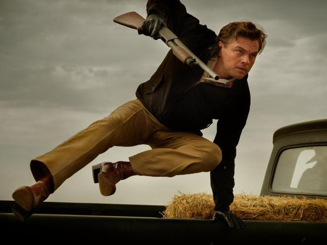 Leonardo DiCaprio tranh giai voi tai nang nhi tai Qua cau vang 2020 hinh anh 2