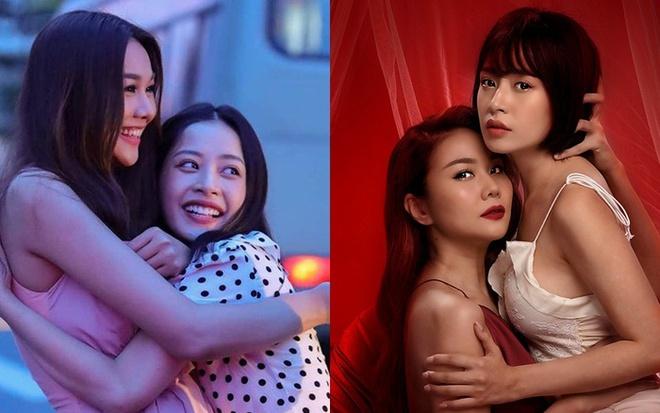 Ngo Thanh Van, Truc Anh va loat nguoi dep noi bat cua phim Viet 2019 hinh anh 5 thanh_hang_chi_pu.jpg