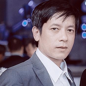 Đạo diễn & nhà sản xuất Đào Phúc Quang Vũ