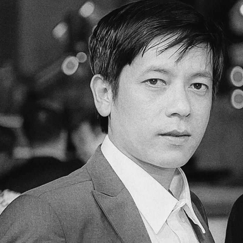 Đạo diễn Đào Phúc Quang Vũ