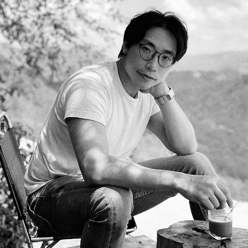 Diễn viên Nguyễn Đăng Sơn - Hãng phim QVFilm