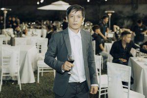 Phim Miền ký ức là dự án đầu tay của đạo diễn Đào Phúc Quang Vũ