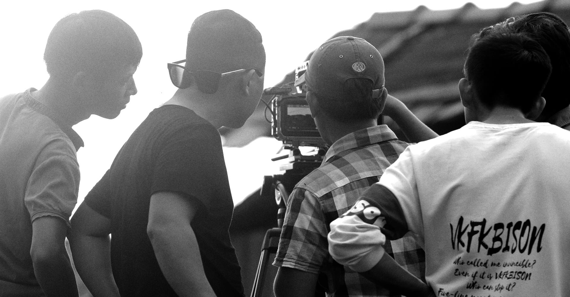 Đội ngũ sản xuất hãng phim QVFilm