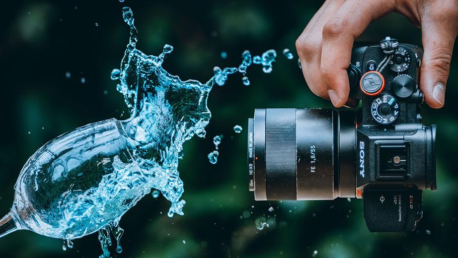 Dịch vụ nhiếp ảnh - Hãng phim QVfilm