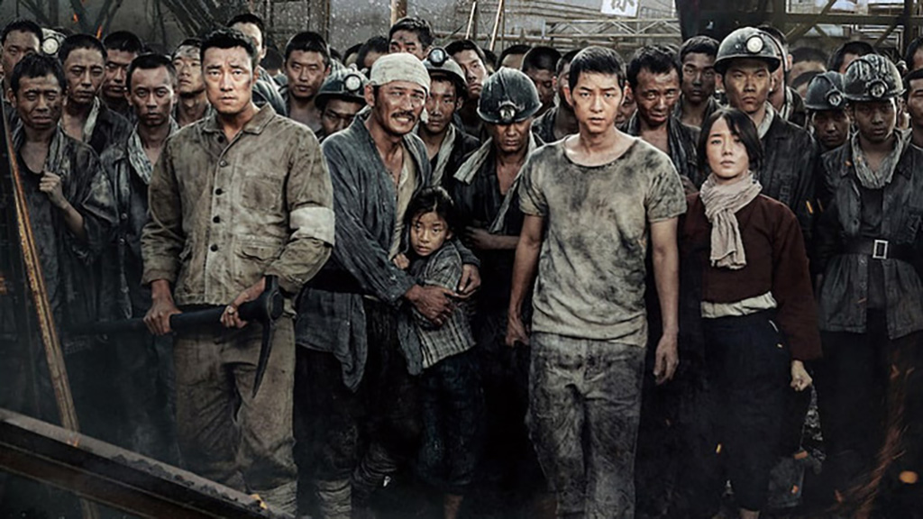 Phim Hàn Quốc đã phát triển như thế nào