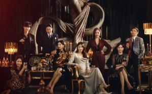 Phim Hàn Quốc đã phát triển vượt bậc như thế nào?