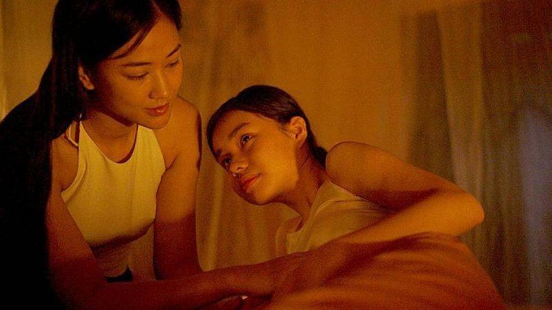 """Một cảnh trong phim """"Vợ ba"""". Ảnh: Internet"""