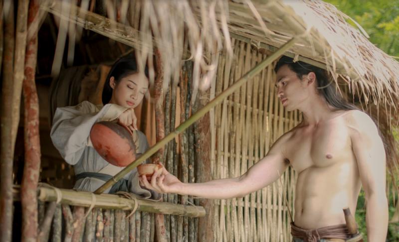 Diễn xuất gây thất vọng của nam nữ chính phim Kiều.