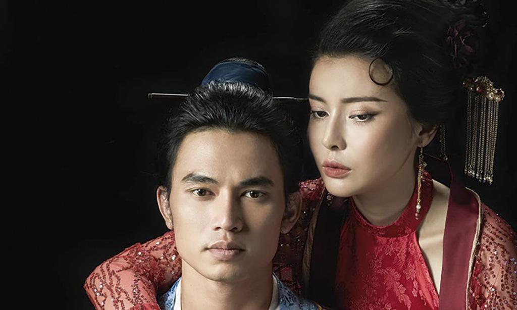 Phim Kiều - Thảm họa phim 18+ điện ảnh Việt.