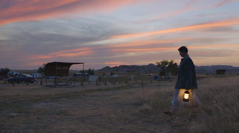 """Nomadland"""" đã giành giải Phim hay nhất tại giải Oscar lần thứ 93"""